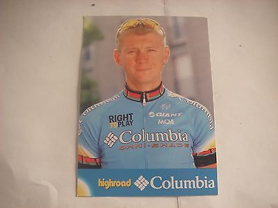 Wielrennen Cyclisme Ciclismo Radsport Cycling- KANSTANTIN SIUTZOU-COLUMBIA