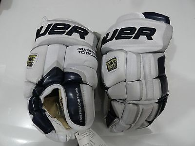 New Bauer SUPREME TOTAL ONE Hockey Gloves  APX2