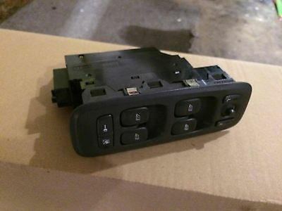 Volvo S60 Right Driver Offside Front 4 Way Electric Window Switch 2000-2009*