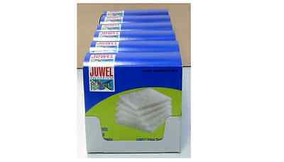 Juwel Filter Poly Pad Compact Bulk, Pack of 6