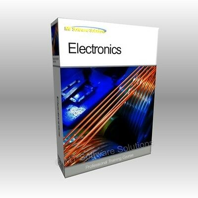 Electronics Electrical Engineering Vocational Education Training Course Manual