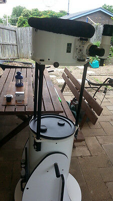 """Saxon 12"""" Dobsonian Telescope Cheapest Price you will find! Stunning views & NEW"""