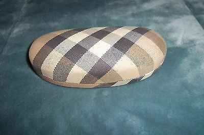 Burberry Eye Glasses Case