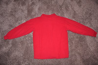 School Uniform Long Sleeved Shirt - Genuine - Size M (10/12)..