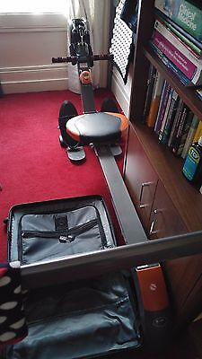 Body Sculpture BR3010 Rower and Gym