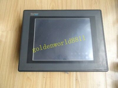 GP570-LG21-24V OPERATOR PANEL HMI good in condition for industry use