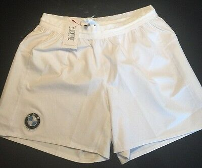"""England Rugby Players Shorts - White 36"""" Waist"""