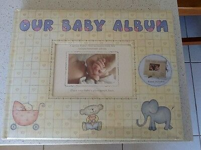 BNIW - Baby's First Moments Album