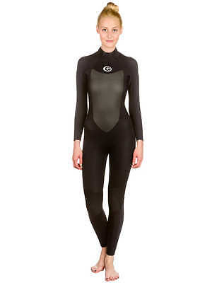 Rip Curl Ladies Omega 5/3 Wetsuit 2016/17 - Brand New £115, Now £95!!