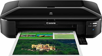 NEW Canon PIXMA iX6850 Wireless Inkjet A3 Printer FULL COMPATIBLE INKS INCLUDED