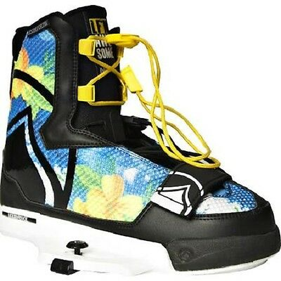 Liquid Force Lf'n Next  Wakeboard Boot - Size 8-10 Brand New 2016