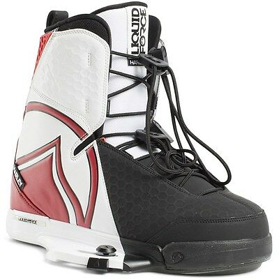 Liquid Force  Harley  Wakeboard Boot - Size 11-12  Brand New 2016