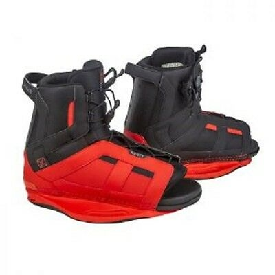 Ronix District Wakeboard Boot - Size 10.5-14.5 Brand New 2016