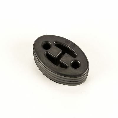 MGTF MG TF Exhaust Rubber Hangers Replacement Bolt Kit in Mild Steel Brand New