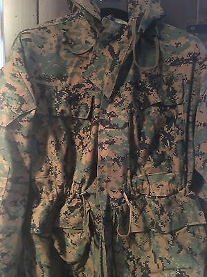 Special Forces Marpat Tailored Jacket