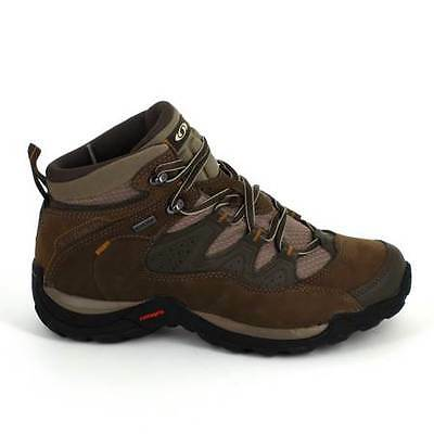 SALOMON Elios Mid GTX Marron