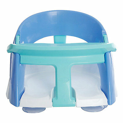 Dreambaby Baby Bath Seat Support - Blue - New