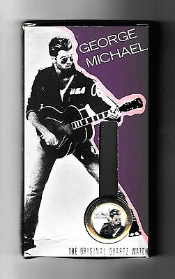 ❤George Michael❤ Faith. Official LIMITED EDITION Quartz Watch From 1988. Wham