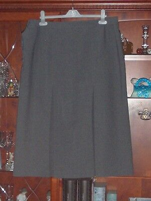grey bowling skirt  20?