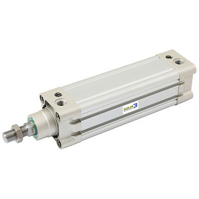 Air Cylinder Actuator Ram ISO 15552 100mm Bore 500mm Stroke