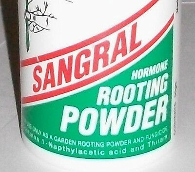DOFF Professional Garden Hormone Rooting Powder... FREE POST...