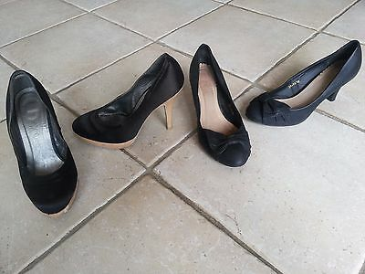 lot chaussures T 38