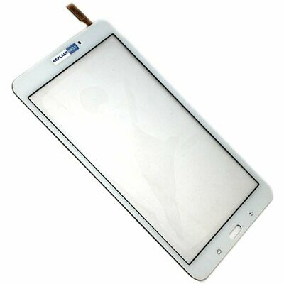 """Touch Screen Digitizer Glass For Samsung Galaxy Tab 4 8"""" SM-T330 LCD White UK"""