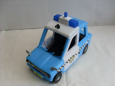Postman Pat Sds Special Delivery Service Police Car
