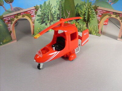 Postman Pat Sds Special Delivery Service Helicopter