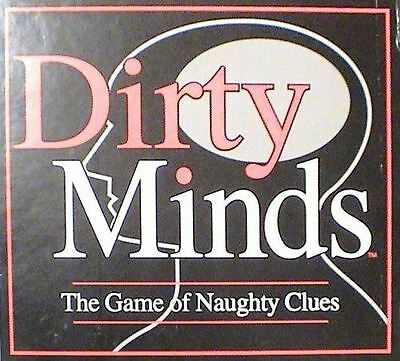 Adult Game Dirty Minds