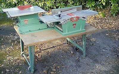 Kity woodworking machines