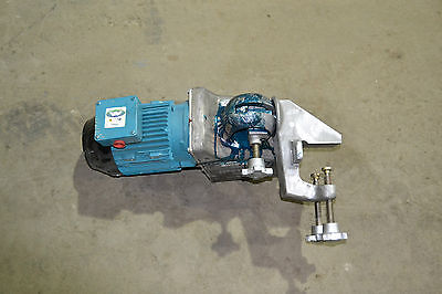 Hayward Gordon Portable Mixer GC-2 2HP