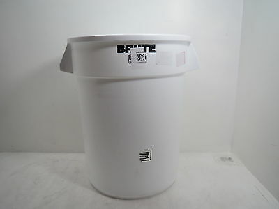 Rubbermaid Commercial Prosave Ingredient Container 10 gallons SEE DETAILS