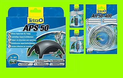 Tetra Pompes de ventilateur Set APS50,Entretoise de ventilation AS25,