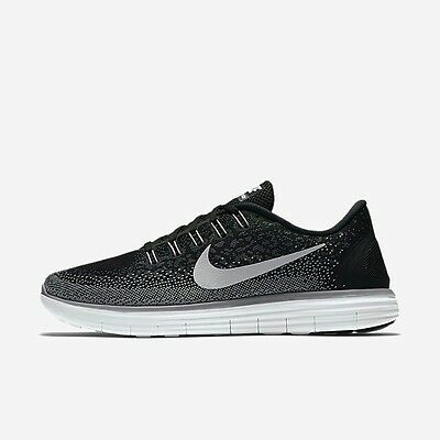 Nike Free RN Distance Mens Running Trainers 827115 010 Sneakers Shoes