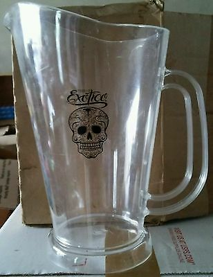 Exotico Tequila pitcher