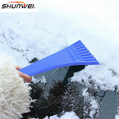 Lot Of 24 Winter Car Vehicle Snow Ice Scraper Snow brush Shovel Removal Brush