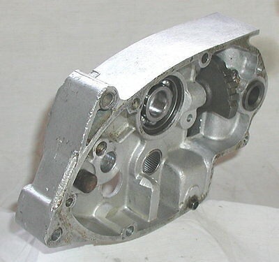 Triumph 650 Inner Gearbox Cover, Used
