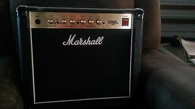 Marshall DSL5C: 5W 2 Channel 1 x 10 Combo Amp
