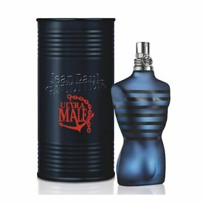 JPG Jean Paul Gaultier LE MALE Edt 125ML Neuf