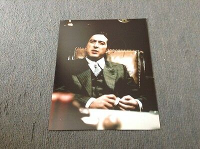 Signed photo of Al Pacino