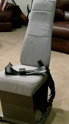 Multivan volkswagen middle row middle add on seat