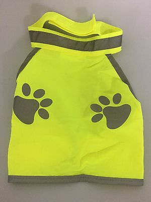 Trixie Safety vest for dogs L/3