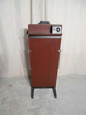 Working Corby Trouser Press (#774)
