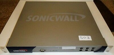 Sonicwall Pro 5060 Gigabit Security Platform