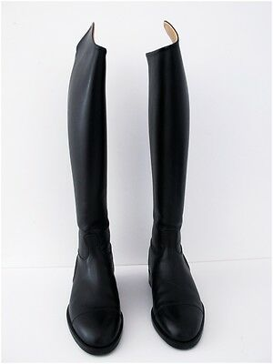 BRAND NEW - Sarm Hippique 1600 beautiful leather riding boots