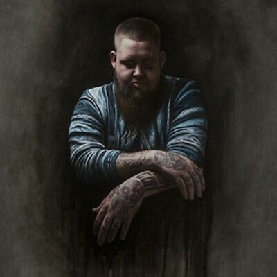 Rag 'n' Bone Man - Human - New Deluxe CD Album