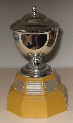 2003 McDonald Mini Trophies James Norris