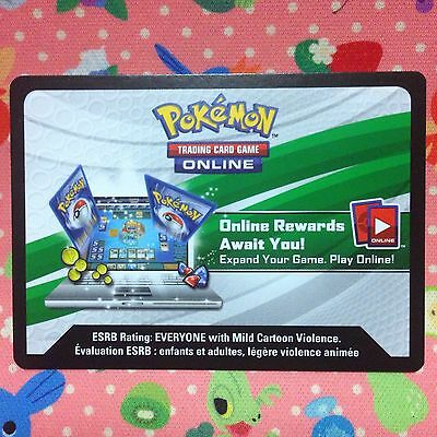 36 XY Evolutions Pokemon Booster Pack Code Cards - Pokemon TCG Online