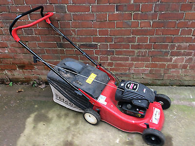 Briggs and Stratton lawnmower 500 series SPARES OR REPAIR